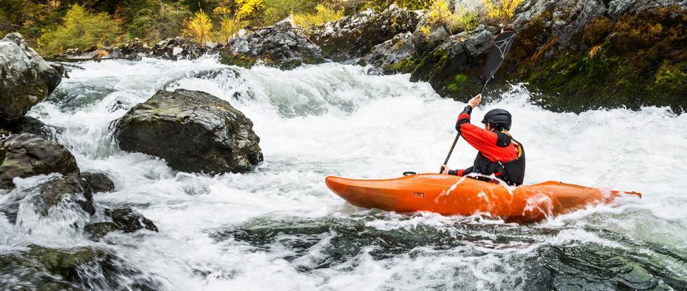 Adventure Technology Paddles